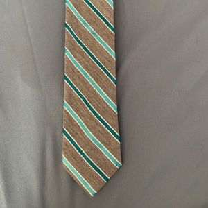 Barely used tie
